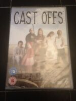 CAST OFFS DVD - C4 COMEDY - Disabled people - NEW & SEALED