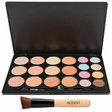 Unbranded Satin Assorted Shade Face Make-Up