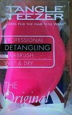 TANGLE TEEZER Wet and Dry Hairbrush