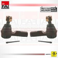 BRAND NEW GENUINE FAI Front Left Tie Rod End SS2902 5 YEAR WARRANTY