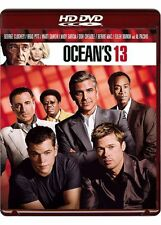 OCEAN'S 13 - HD DVD