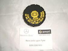 Smart Forfour (454) Brake Fluid Reservoir Screw Cap A0009972095 NEW