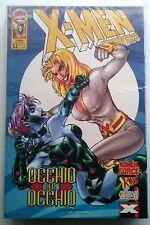X Men Deluxe N. 52 - Occhio per occhio - Edizioni Marvel Italia