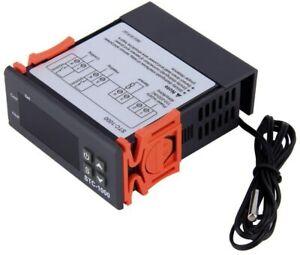 Termoregolatore Digitale di Temperatura 10A 12V, Regolatore  -50 ~ 99 °C