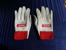Brine Lacrosse Gloves Vintage 1987 Womens Medium used
