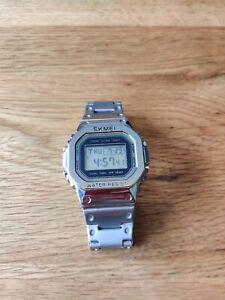 Skmei Full Metal G-Shock Homage Digital Watch