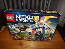 LEGO, NEXO KNIGHTS, MERLOK'S LIBRARY 2.0, KIT #70324, 288 PIECES, NIB, 2016