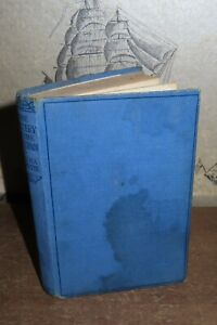 1929 THE MYSTERY OF THE BLUE TRAIN BY AGATHA CHRISTIE 1/6d EDITION POIROT CRIME*