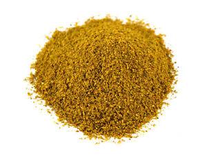 Madras Curry Powder (Mild) Premium Quality A* Grade  Free UK P & P 50g-1kg