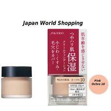 Shiseido Integrate Gracy Moist Cream Foundation Pink Ochre 10 Spf22 PA 25g