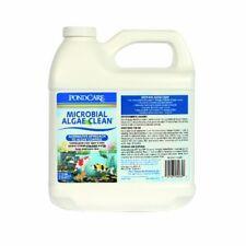 Pondcare Microbial Algae Clean Green Water Biological Inhibitor 64-oz Bottle