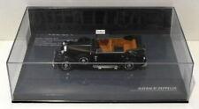 Coches, camiones y furgonetas de automodelismo y aeromodelismo Cabrio color principal negro Mercedes