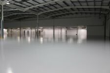100KG High Build Industrial Grade Epoxy Paint - FREE DELIVERY
