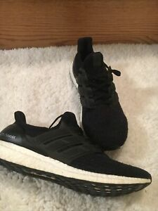 Adidas Ultra Boost 4.0 Core Black Size 11.5