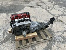 HONDA S2000 F20C2 ENGINE AND GEARBOX