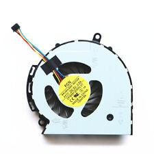 New For HP Pavilion TPN-F112 TPN-F113 TPN-F114 TPN-F115 TPN-F116 Cpu Cooling Fan
