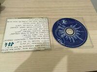 PC Disc Only for Radio - CD Compilation PROMO - Vasco Rossi Gli Angeli RARO!!