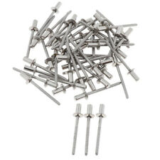 Stainless Steel Blind Rivets Decorate Rivet 3mm-6.4mm Close End