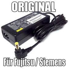Original Fujitsu Siemens Netzteil AC Adapter 60W 19V 3,16A ADP-60ZH CP281868-04