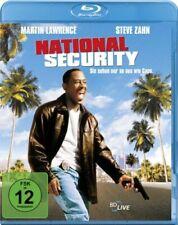 National Security (2003) * Martin Lawrence, Steve Zahn UK Compatible Blu-Ray New