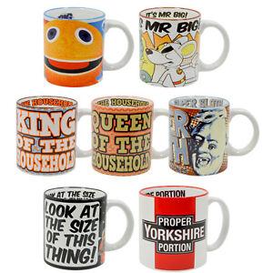 Large Novelty Giant Mugs. Tea Coffee Funky Homeware Great Ideal Gift