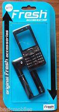 Sony Ericsson K770/K770i Black Fascia/Housing/Cover & Keypad.