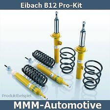 Eibach Bilstein B12 Sportfahrwerk  30/30mm Porsche Boxster 987 E90-72-006-01-22