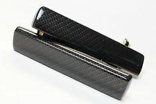 93-02 Camaro/Firebird Carbon Fiber Exterior Door Handles Pair New