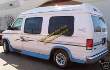 Mark III Custom Van original LX4 Boat Truck Auto Plane New Graphics FREE SHIP