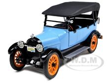 1917 REO TOURING BLUE 1:32 DIECAST CAR MODEL BY SIGNATURE MODELS 32305