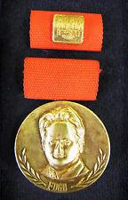 DDR Orden - FDGB - Für große Verdienste in der Gewerkschaftsarbeit