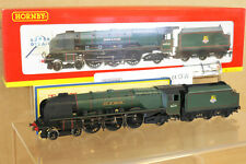 HORNBY TMC312 R2231 BR 4-6-2 PRINCESS CLASS LOCO 46239 CITY of CHESTER ng