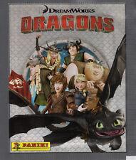 PANINI Dragons - Die Chroniken Sticker zum Aussuchen - Freie Auswahl - 5 Stück