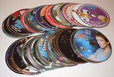 DVD TV Season REPLACEMENT Disc LOT 50 Collection 24 Lost Family Guy South Park