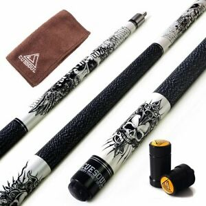 CUESOUL ROCKIN Professional Competition Pool Cue Stick Billiards Cue Tournament