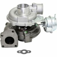 New Turbocharger for Jeep Liberty 2005 to 2006