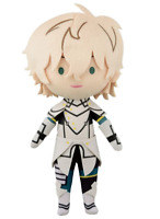 FGO Fate Grand Order Ichiban Kuji A Saber Gawain Plush Doll Stuffed toy JAPAN