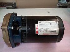 MAGNETEK Century AC Motor H506 PN 10-187143-20 Type SC Price Pump HP75BU