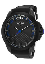Red Line Black Zone Mens Sport Watch RL-305-BB-01-BLA