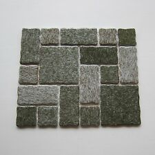 Vintage 1970s Floor/ Wall Tile, 21 Sq Ft Available, Made in Japan