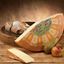 Raclette Half Wheel French Cow's Milk Cheese 2.8kg  (Serves 23-26 people)