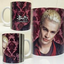 Buffy the Vampire Slayer Mug Spike James Marsters