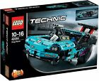 LEGO 42050 ☆TECHNIC SUPER DRAGSTER ☆ ► NEW ◄ PERFECT MISB NEVER REMOVED