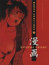 BD adultes  Manga érotique