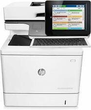 HP Color LaserJet Enterprise M577dn B5L46A Duplex 3600 dpi USB/Ethernet