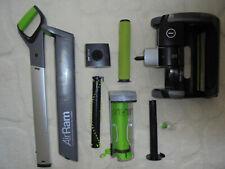 Gtech AirRam MK2 Cordless Vacuum Cleaner 22 V - Grey