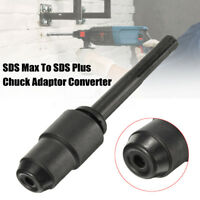 SDS Max To SDS Plus Adaptor Chuck Drill Converter Shank Quick Outer Dia.  h