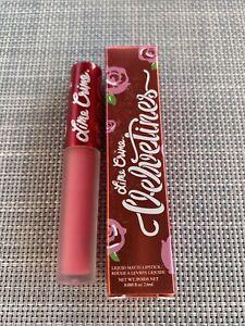 LIME CRIME Velvetines Liquid Matte Lipstick Cupid Pink 2.6ml