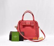 Kate Spade New York Davies Mews Small Merriam Satchel bag crossbody bag