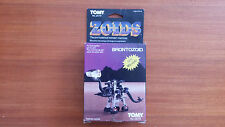Toy Vintage Zoids Brontozoid Tomy All New Never Unpack
